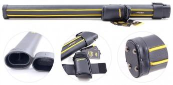 Тубус  «Predator Sport C3SP 1x1» (желто-черный, 88см, вн.отд. 80см)
