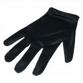 Перчатка бильярдная «F-5» (черная)