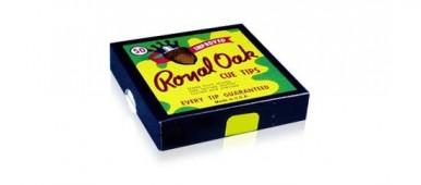 Наклейка для кия «Royal Oak» 12 мм