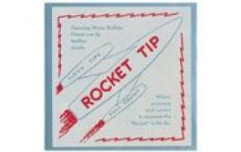 Наклейка для кия «Roket» 13 мм
