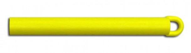 Подвес резиновый для кия (желтый)