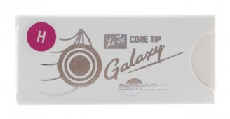 Наклейка для кия «Galaxy Core» (H) 14 мм