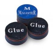 Наклейка для кия «Magister» (M) 13 мм