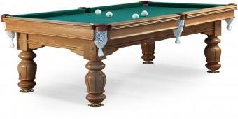 Бильярдный стол для русского бильярда «Classic II» 9 ф (ясень)
