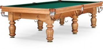 Бильярдный стол для русского бильярда «Classic II» 10 ф (ясень)
