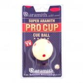 """Биток 57.2 мм """"Super Aramith Pro Cup"""""""