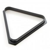 Треугольник 38-48мм (черный пластик)