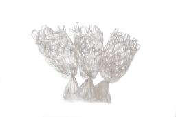 Комплект сеток без выката на 12 петель (лен)